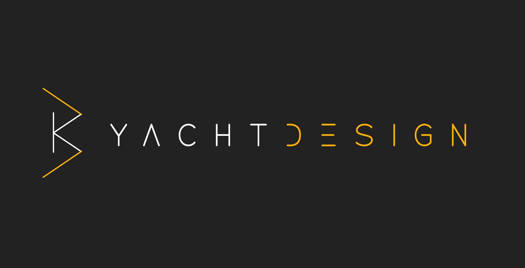 BK YACHT DESIGN_LOGO